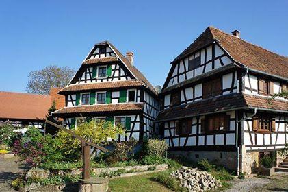 Hunspach, élu village préféré des Français en 2020