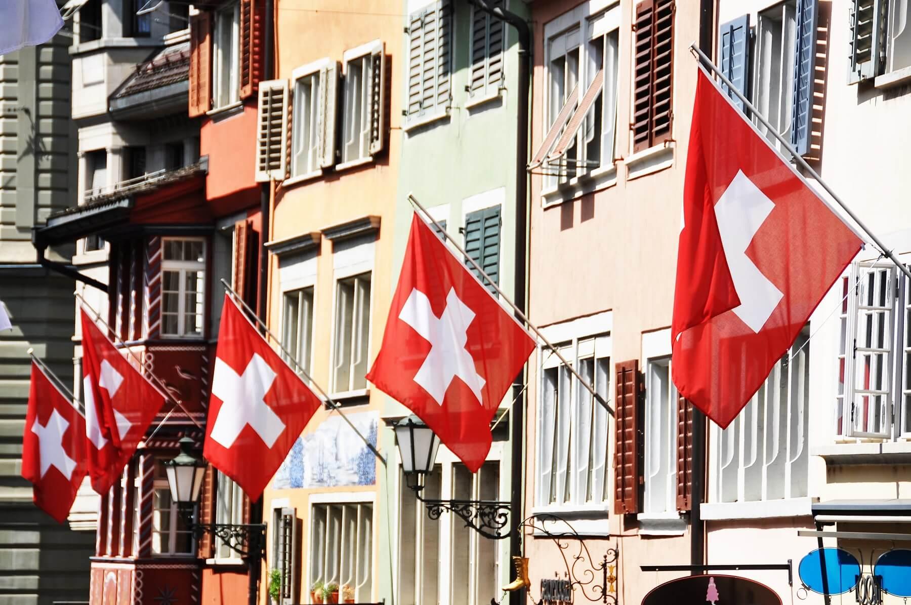 Berne, la « pépite » suisse à visiter d'urgence