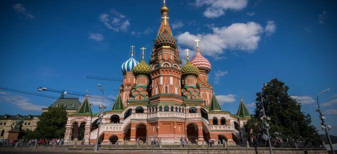 Concours Moscou : le récit voyage de nos 2 gagnants !