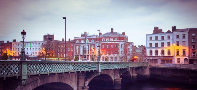 Visiter Dublin en 3 jours pendant l'automne : lieux à voir !