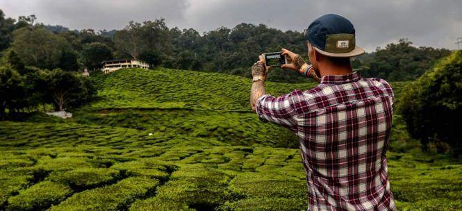 Seul et en sac à dos, Valentin fait son voyage en Malaisie