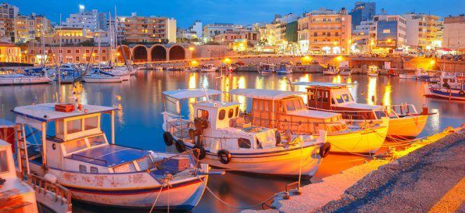 Que faire en Crète: sous le soleil de l'île grecque !