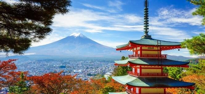 Découvrir le japon : ces 7 choses à savoir sur le pays !