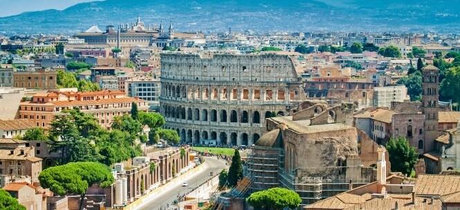 Que faire à Rome le temps d'un weekend ? Voici la feuille de route à suivre !