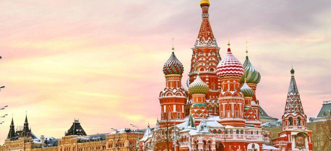 Road to Russia : tout pour joindre l'utile à l'agréable !