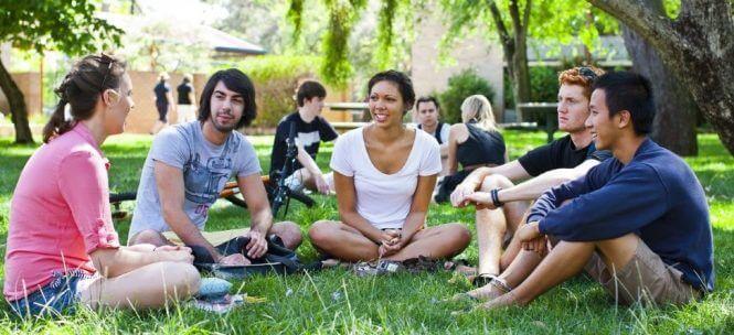 Faire des études supérieures en Australie !