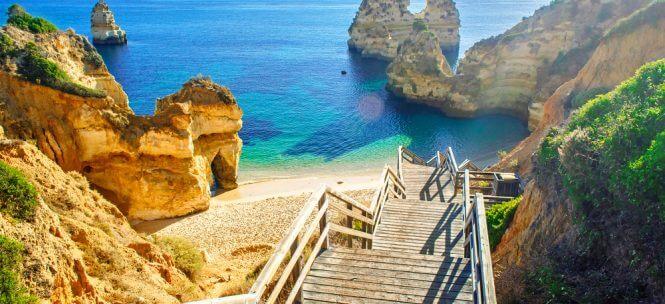 Sud du Portugal : 5 bonnes raisons pour découvrir l'Algarve