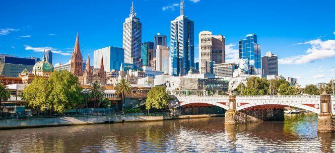 L'Australie : un pays pour les jeunes diplômés, demandeurs d'emploi et touristes