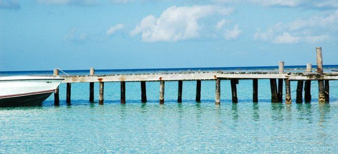 Le Belize  ! Allons y faire un tour !