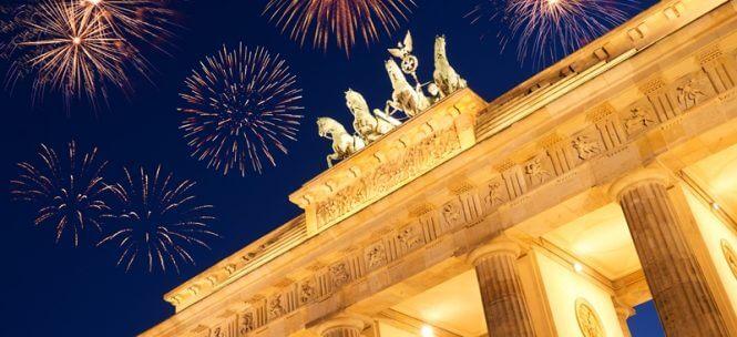 Faire la fête à Berlin : les bonnes adresses pour un nouvel an de rêve !