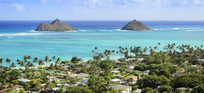 Et si on parlait un peu de l'île de Hawaï ?