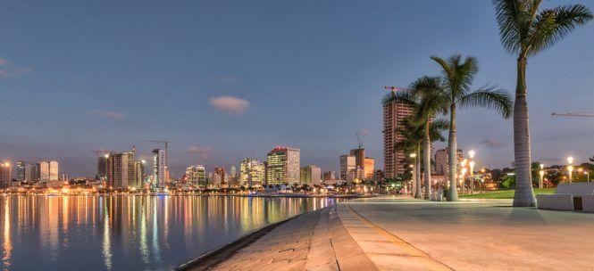 Luanda, ville mondiale la plus chère pour les expatriés !