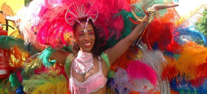 Carnaval des cultures à Berlin : plus d'un million de spectateurs !