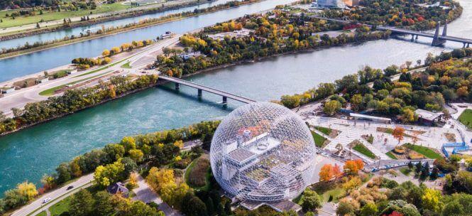 3 jours à Montréal : idée d'itinéraire