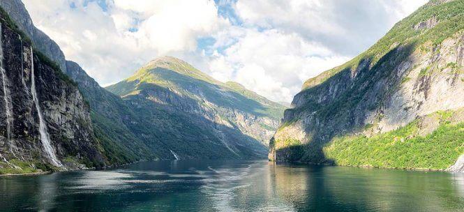 Top 10 des endroits immanquables en Norvège