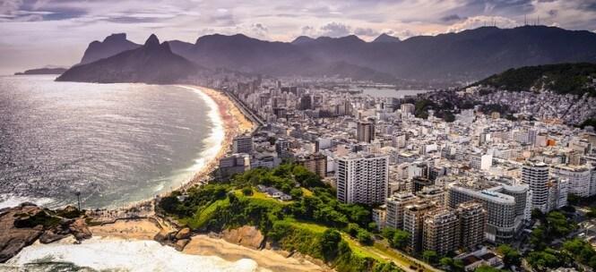 Que faire à rio de janeiro : les 4 lieux incontournables de la ville !
