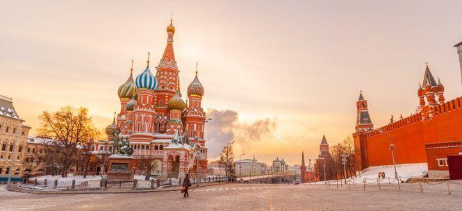 Voyage en Russie : ces 5 faits insolites qu'il ne faut pas ignorer !