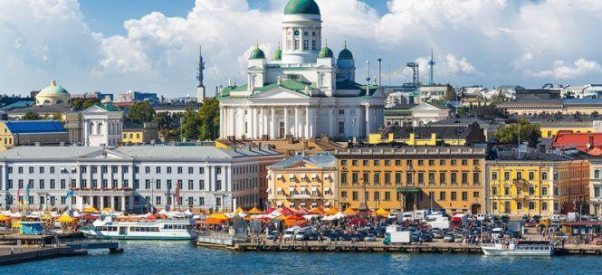 Vous comptez vivre en Finlande ? Voici 7 choses que vous ne saviez pas sur la Laponie !