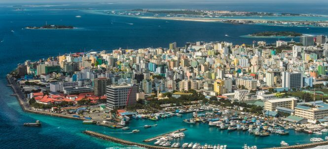 Iles des Maldives : les dessous du paradis !