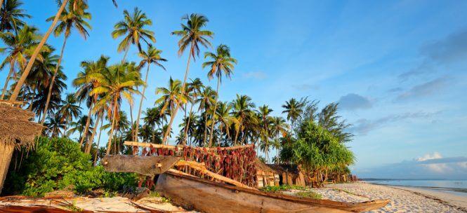 Que faire à Zanzibar : la perle de l'océan indien !