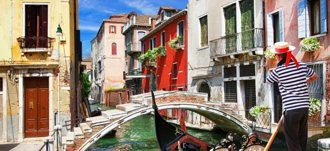 Venise en 3 jours : accent mis sur San Marco !