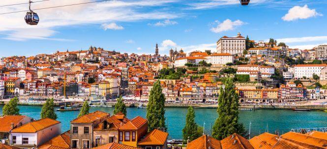 3 jours à Porto : notre itinéraire dans la ville invaincue !