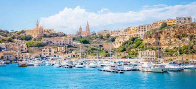 Visiter Malte : l'archipel européen du soleil