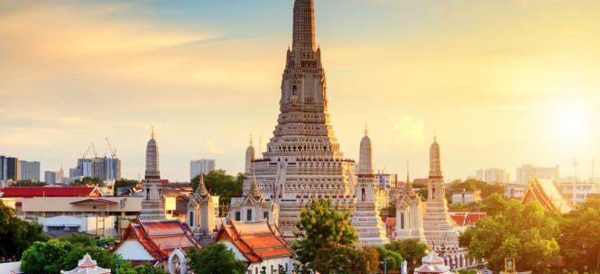 Visiter Bangkok : explorer la capitale thaïlandaise en 2 jours !