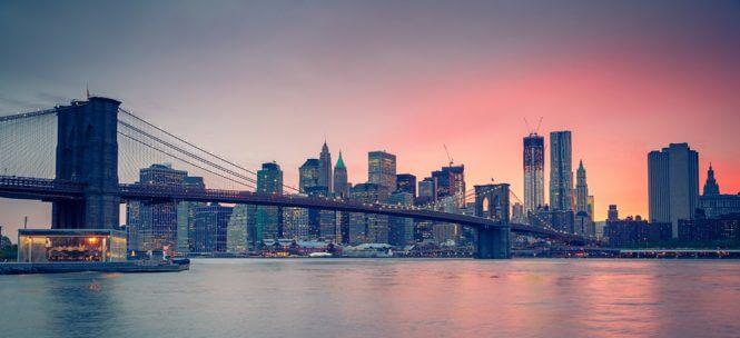 Vivre à New York : avantages et inconvénients