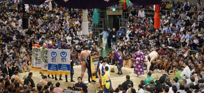 Tournois de Sumo au Japon : une expérience exceptionnelle !