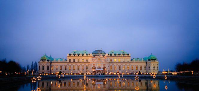 Quels sont les 8 plus beaux endroits à voir à Vienne ?