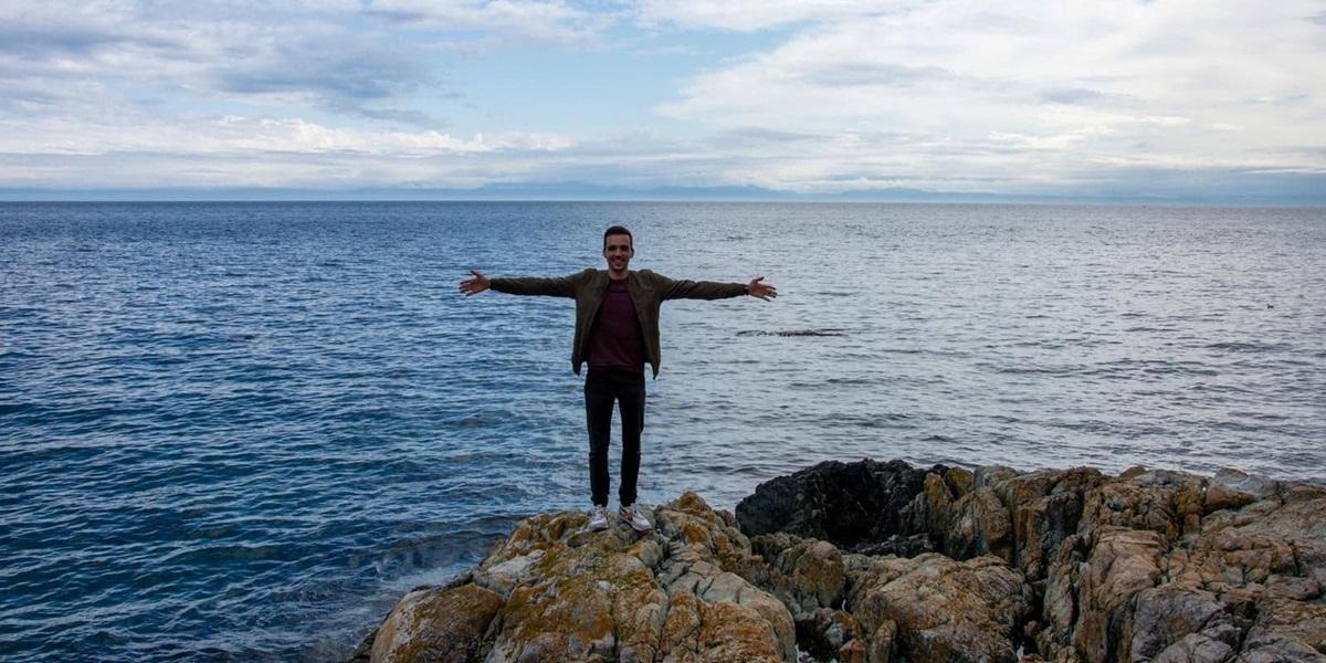Voyage à Vancouver : retour d'expérience de Simon !