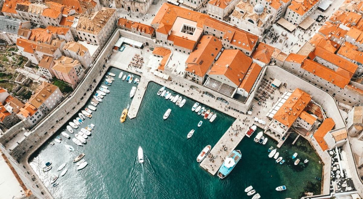 Weekend en amoureux : destination Dubrovnik !