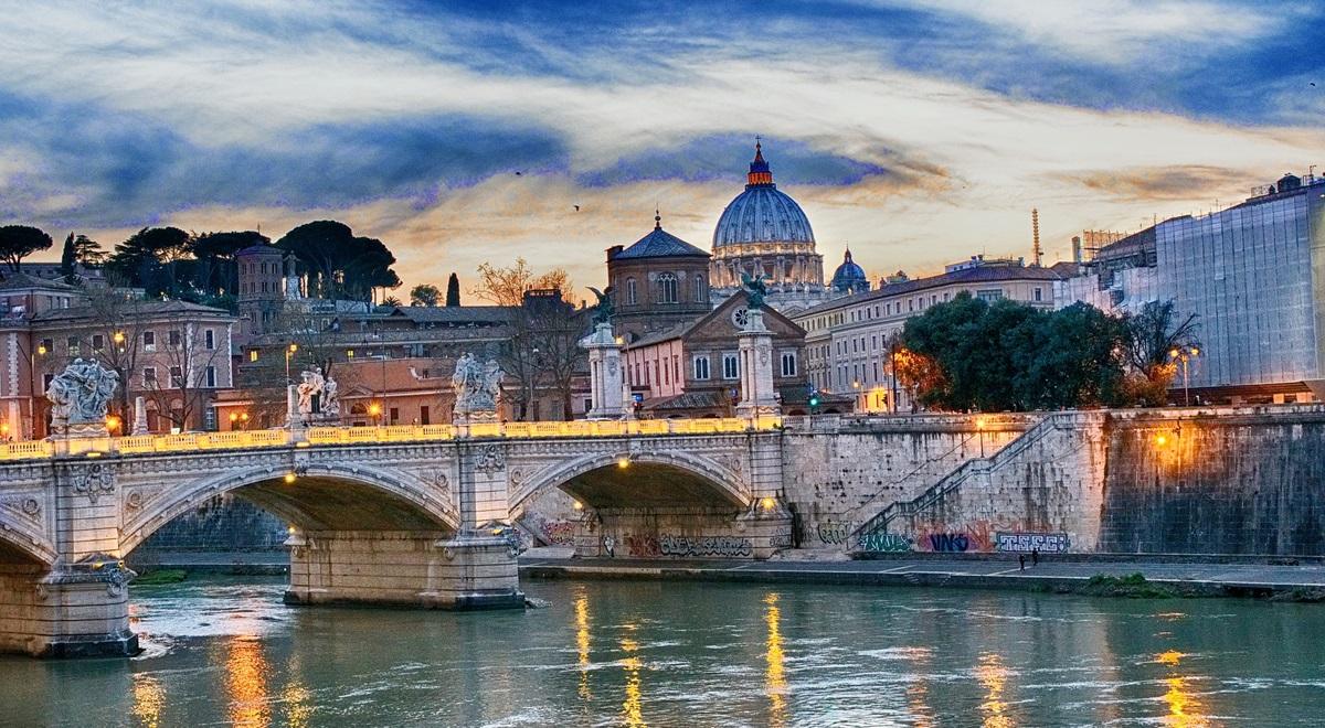 Les anciennes capitales de l'Europe