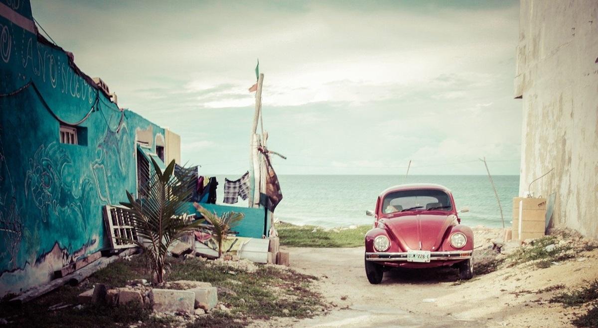 Le coût d'un voyage au Mexique