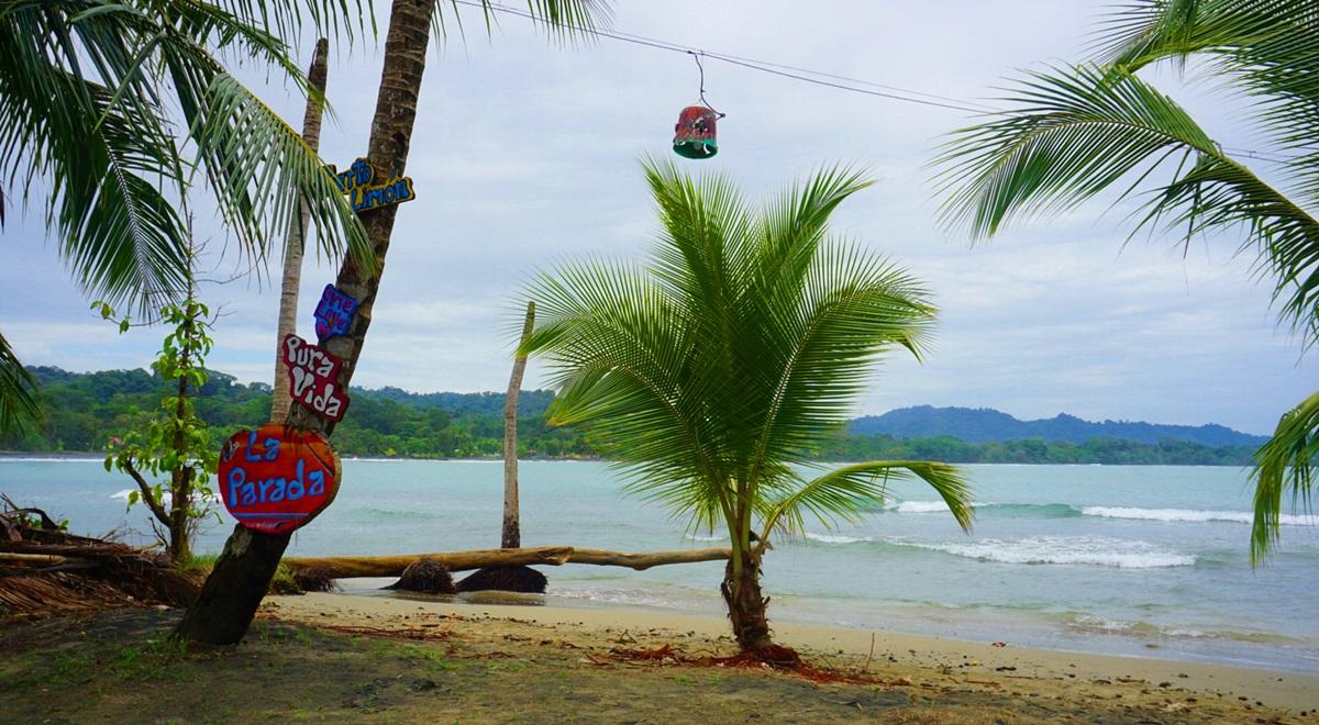 Le Costa Rica est une destination qui fait rêver plus d'un !