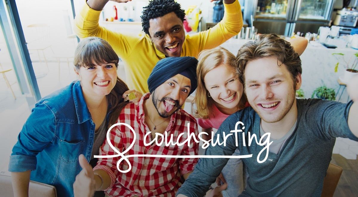 Le Couchsurfing