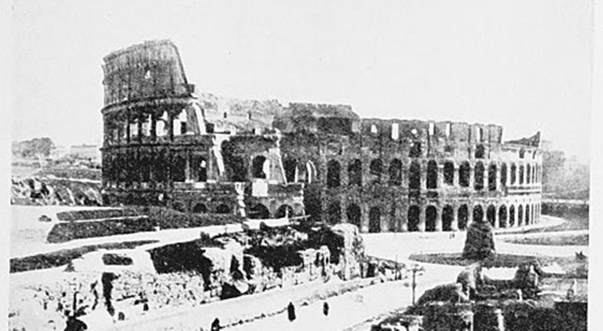 Les plus beaux sites touristiques il y a 100 ans en arrière !