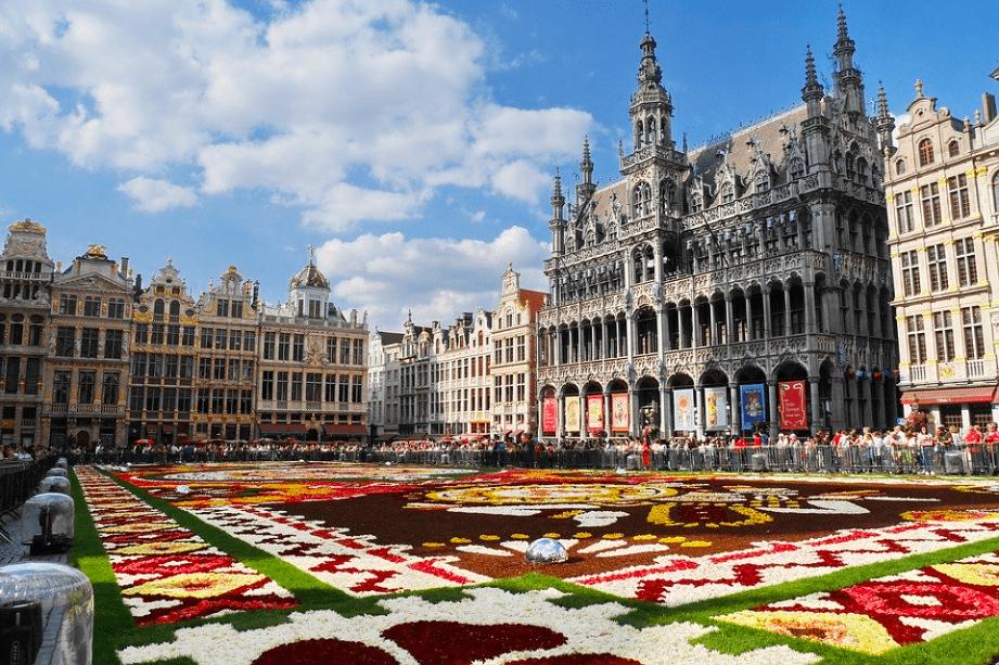 City Trip : Un week-end à Bruxelles, en Belgique