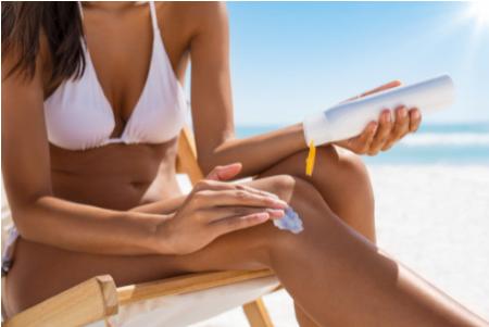 6 conseils pour bien choisir sa crème solaire avant les vacances