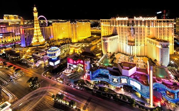 Tourisme de casino: 5 meilleurs endroits pour les joueurs