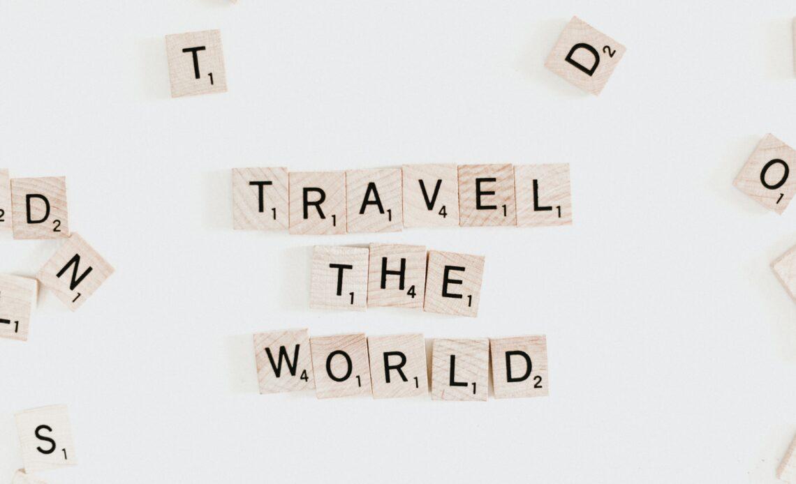Travailler à l'étranger pour progresser en anglais