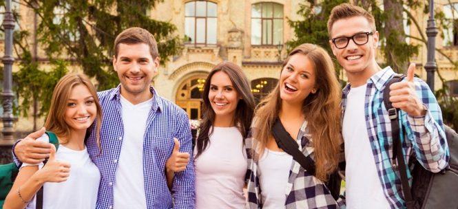Mobilité Erasmus : chiffres clés