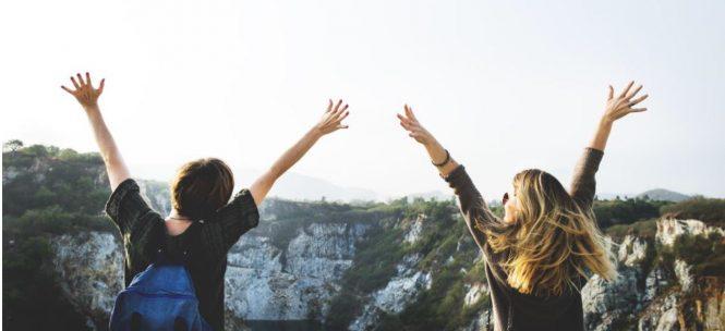 4 bonnes raisons pour lesquelles les jeunes se tournent vers des études à l'étranger