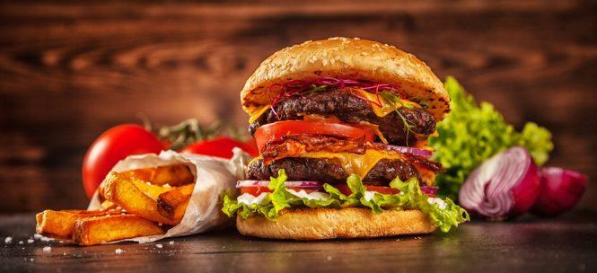 Le Hamburger : l'histoire d'une recette qui gagne !