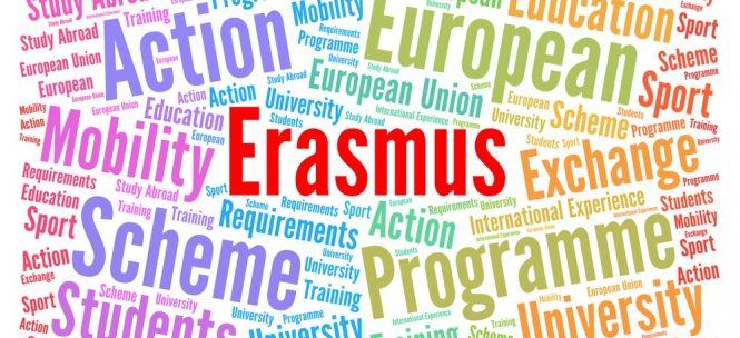 ERASMUS, les bonnes démarches pour s'inscrire