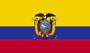 """drapeau Equateur"""""""