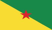 "drapeau Guyane"""