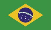 "drapeau Brésil"""