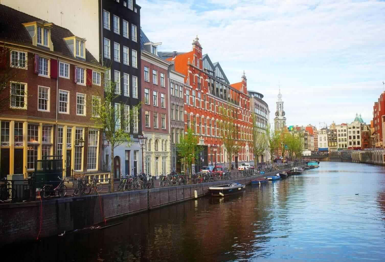Voyage étudiant à Amsterdam : Musées de la ville
